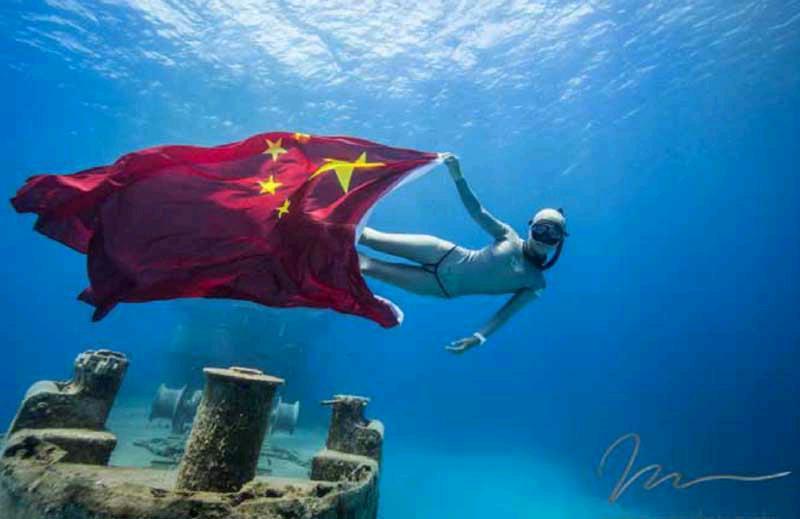 壁纸 海底 海底世界 海洋馆 水族馆 桌面 800_519